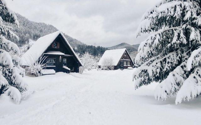 Zima ranc 2