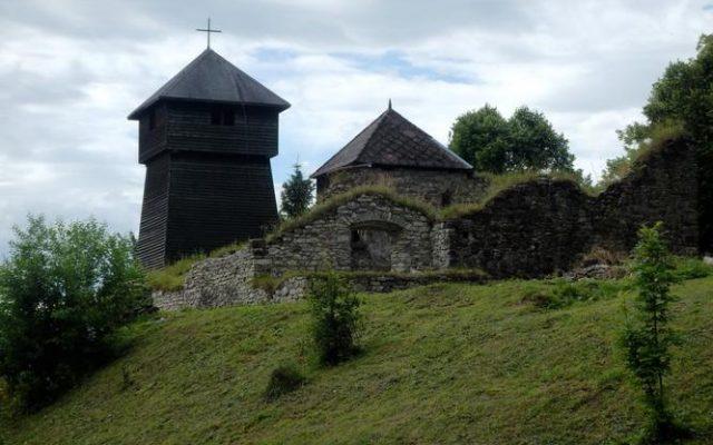 Liptovská Anna (Zvonica)